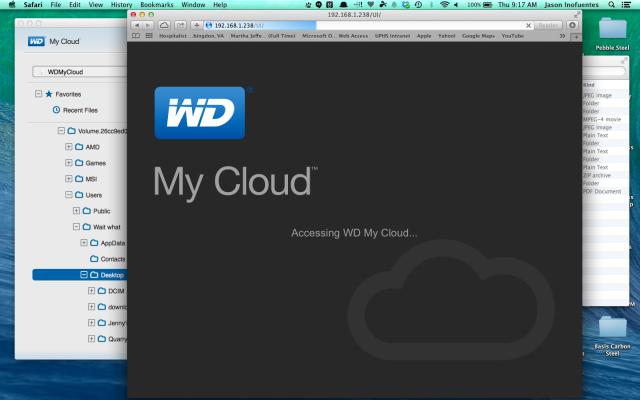 Western Digital My Cloud Review: The $150 personal cloud