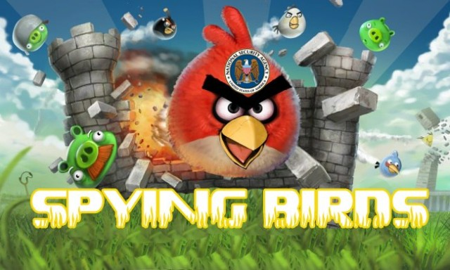 Angry Birds website defaced following reports it enables government spying