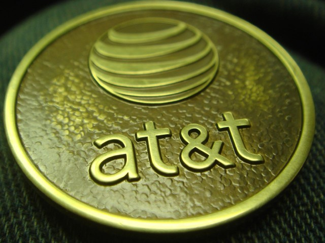AT&T's congestion magically disappears when it's signing up new customers