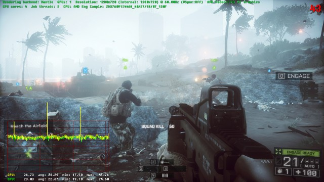 "EA: Battlefield 4 online woes haven't ""damaged"" the overall franchise"