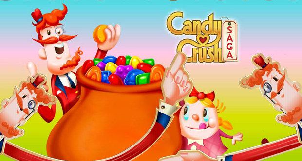 Candy Crush Saga maker King down over 15 percent following stock IPO [Updated]