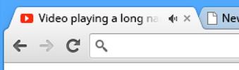 The noisy tab icon.