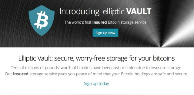 Backed by Lloyd's of London, new UK startup offers insured Bitcoin vault