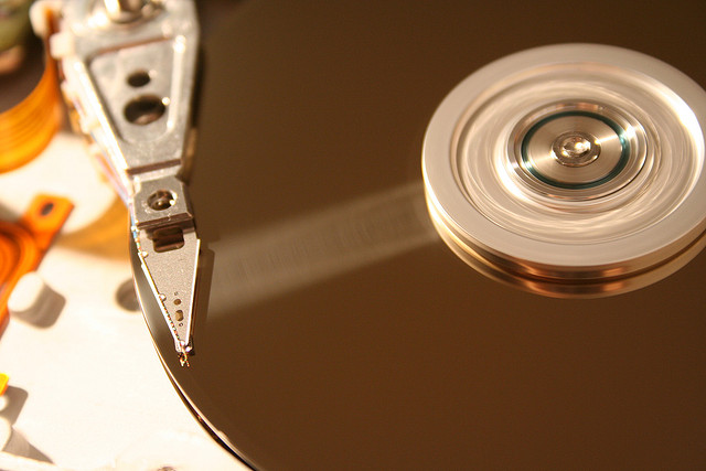 8TB disks still looking solid, seem to be some of Seagate's best