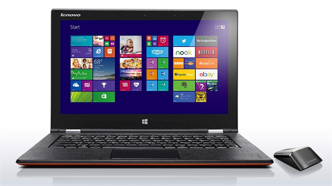 Lenovo Thinkpad Yoga 20FDCUS Intel Core i7 6th Gen U ( GHz) 8 GB Memory GB SSD