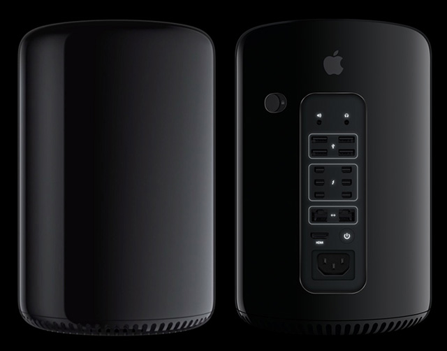 A pro with serious workstation needs reviews Apple's 2013 Mac Pro