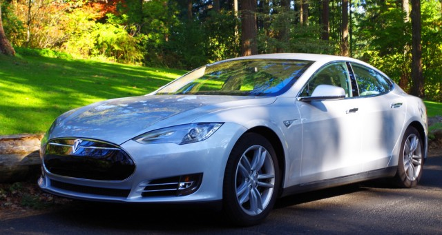 Tesla Driver Was Allegedly Drunk, Asleep And Going 70 miles per hour