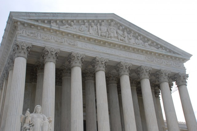 Supreme Court looks to rein in top patent court with two new cases
