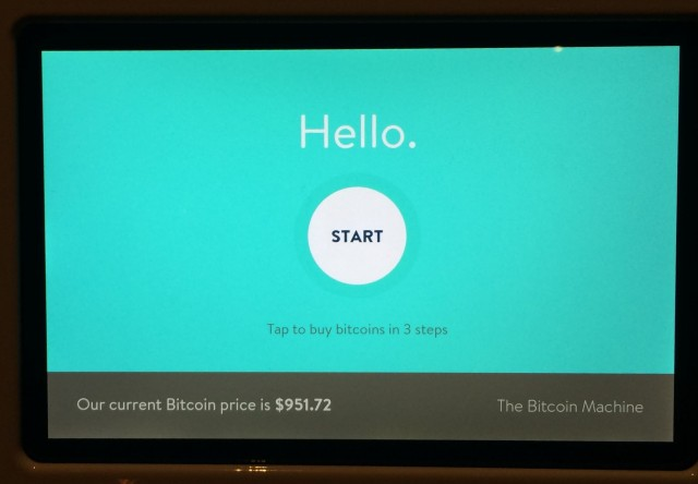 Insert a dollar, get some microbitcoins with Lamassu's Bitcoin Machine