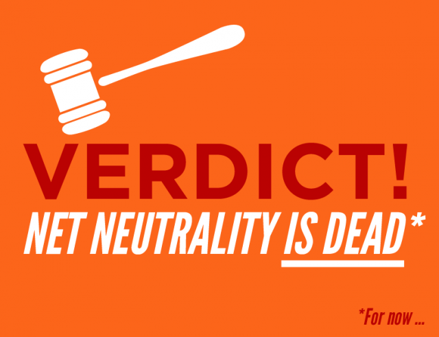 "One million people call on FCC to ""save net neutrality"""