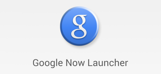 """Google Now Launcher"" hits Play Store, brings Google homescreen to GPE & Nexus devices"