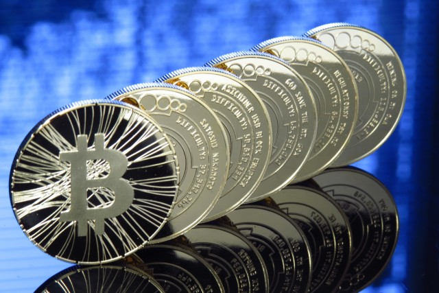 Having lost $468 million in bitcoins, MtGox files for bankruptcy protection