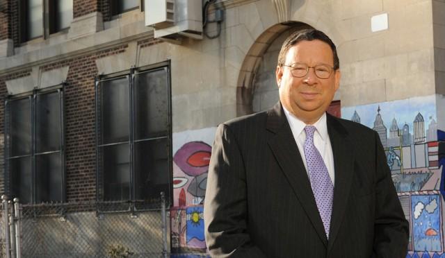 Comcast Executive VP David Cohen.