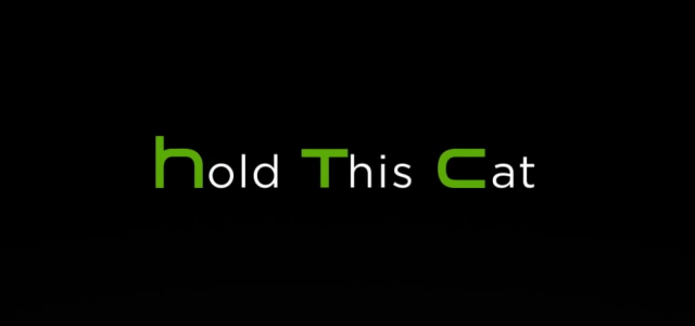 An actual image from HTC's last ad campaign.