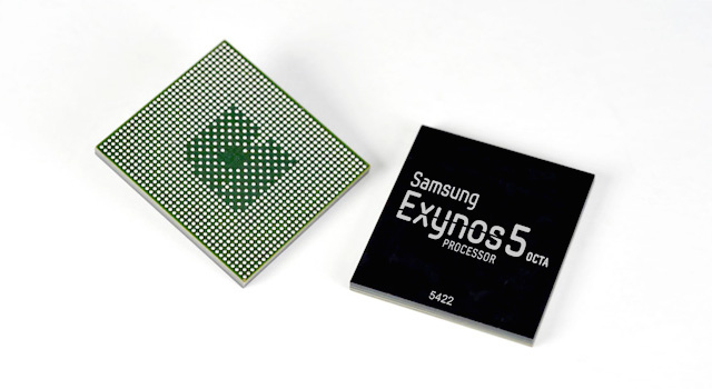 Samsung's new Exynos 5 Octa can use all eight of its cores at once—if you have software that can even do that.