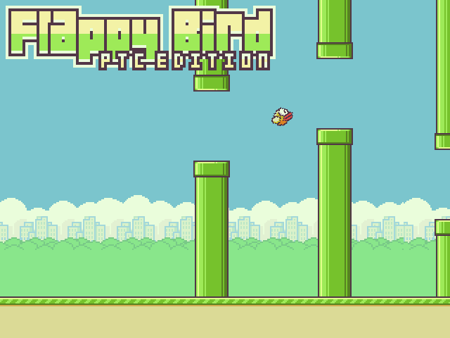 Flappy Bird ports/clones come to 3DS, Pebble smartwatch, and more