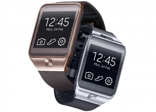 Report: Samsung to introduce 5th smartwatch, this one has ...