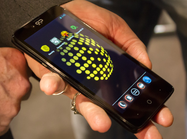 Everything you wanted to know about the security-focused Blackphone