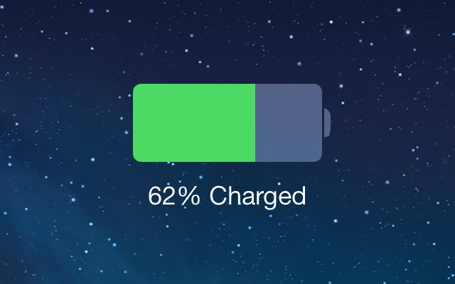 Apple is said to be experimenting with technology to make your battery last longer.