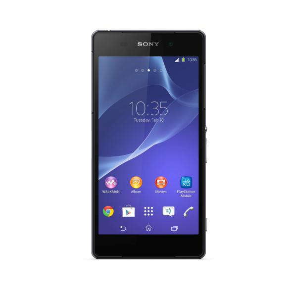 "Sony says its new Xperia Z2 has ""the world's best mobile camera"""