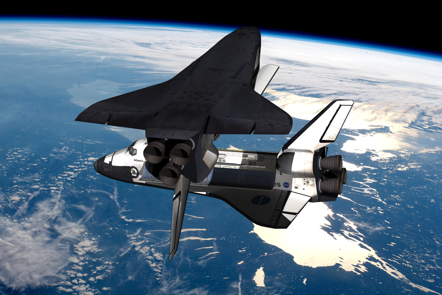 The audacious rescue plan that might have saved space ...