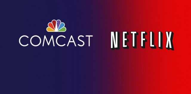 Comcast gets paid by Netflix and might still want money from Cogent