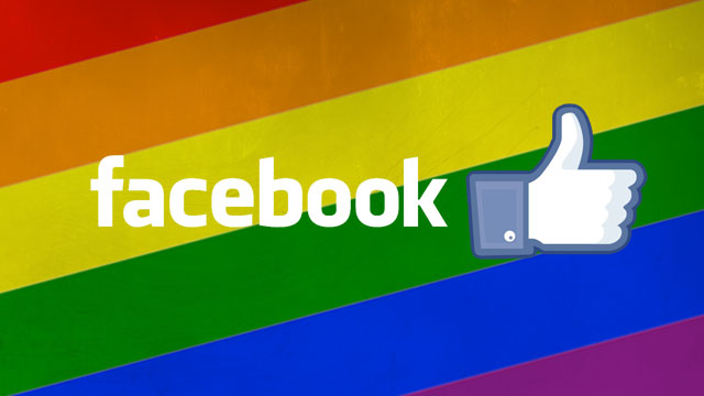 Facebook is no longer for males and females only