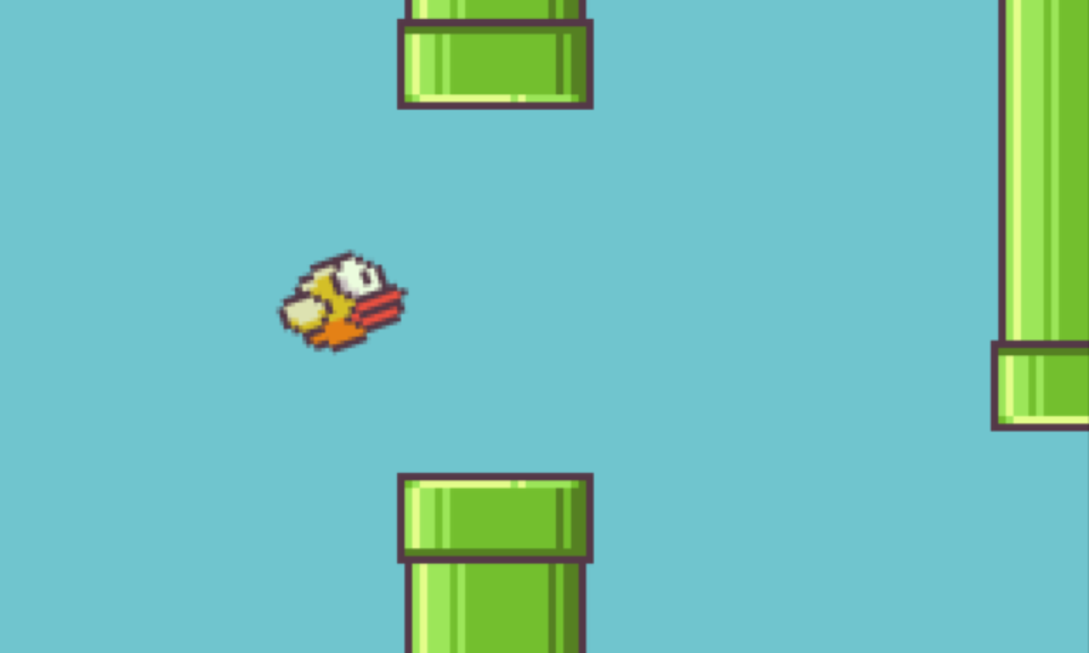 Fastest Flappy 20 Hacked