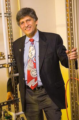Dr. Yogi Gowsami