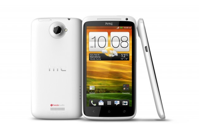The HTC One X might get KitKat after all.