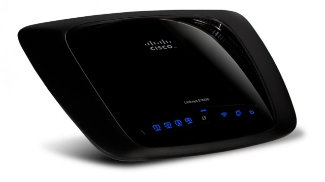 Bizarre attack infects Linksys routers with self-replicating malware