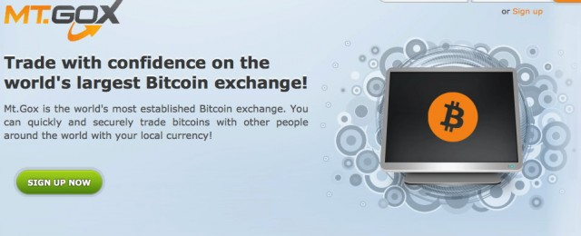 Mt. Gox, once the world's largest Bitcoin exchange, shuts down