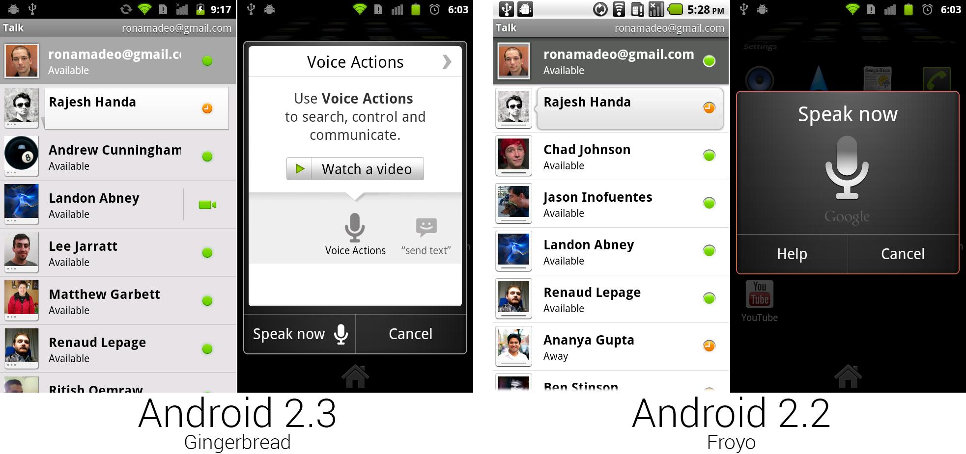 Google+ на Андроид - скачать бесплатно Гугл Плюс
