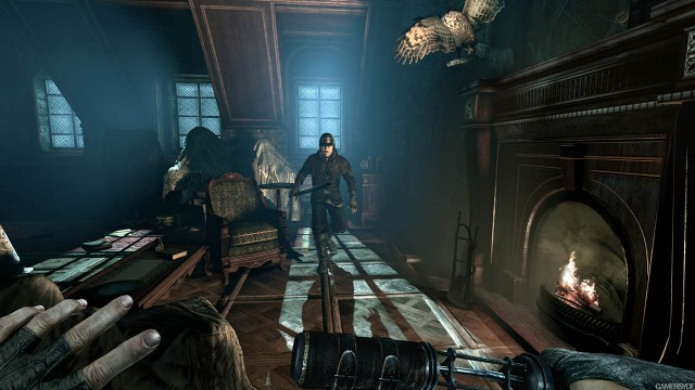 Thief reboot runs at 1080p on PS4, 900p on Xbox One