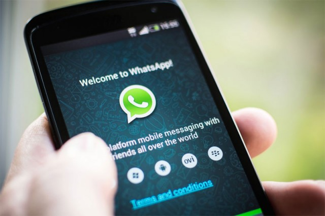You can now add two-step verification to your WhatsApp account