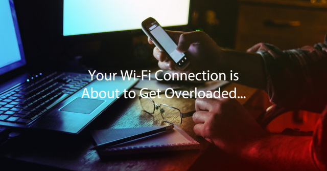 Tech vendors and cable companies push for more Wi-Fi spectrum