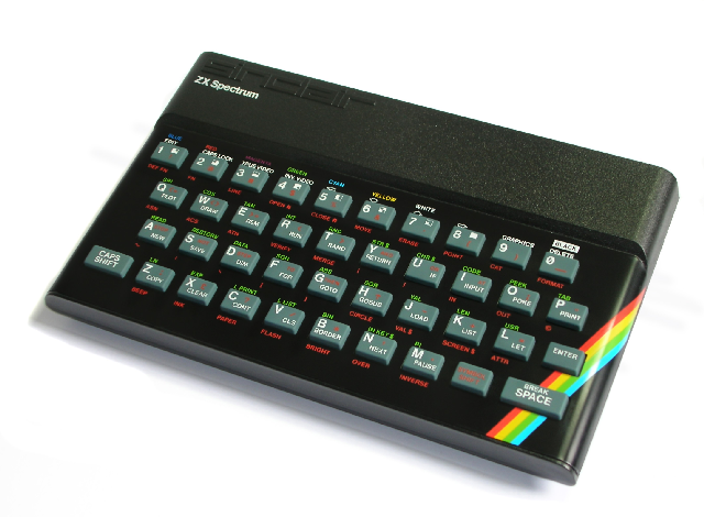 iOS-emulated ZX Spectrum games coming down amid licensing controversy