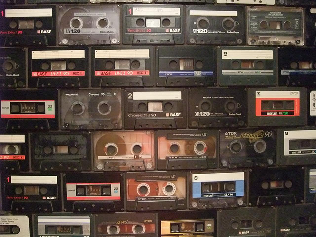 "Personal Audio LLC says that podcasters everywhere need to pay royalties on an idea it generated from its failed ""Magazines on Tape"" business."