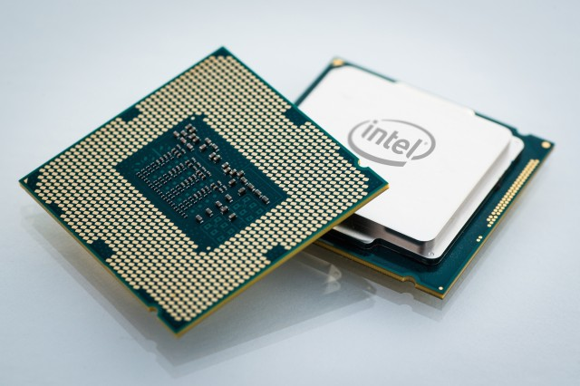 Intel really likes laptops, tablets, and phones, but it hasn't forgotten the desktop either.