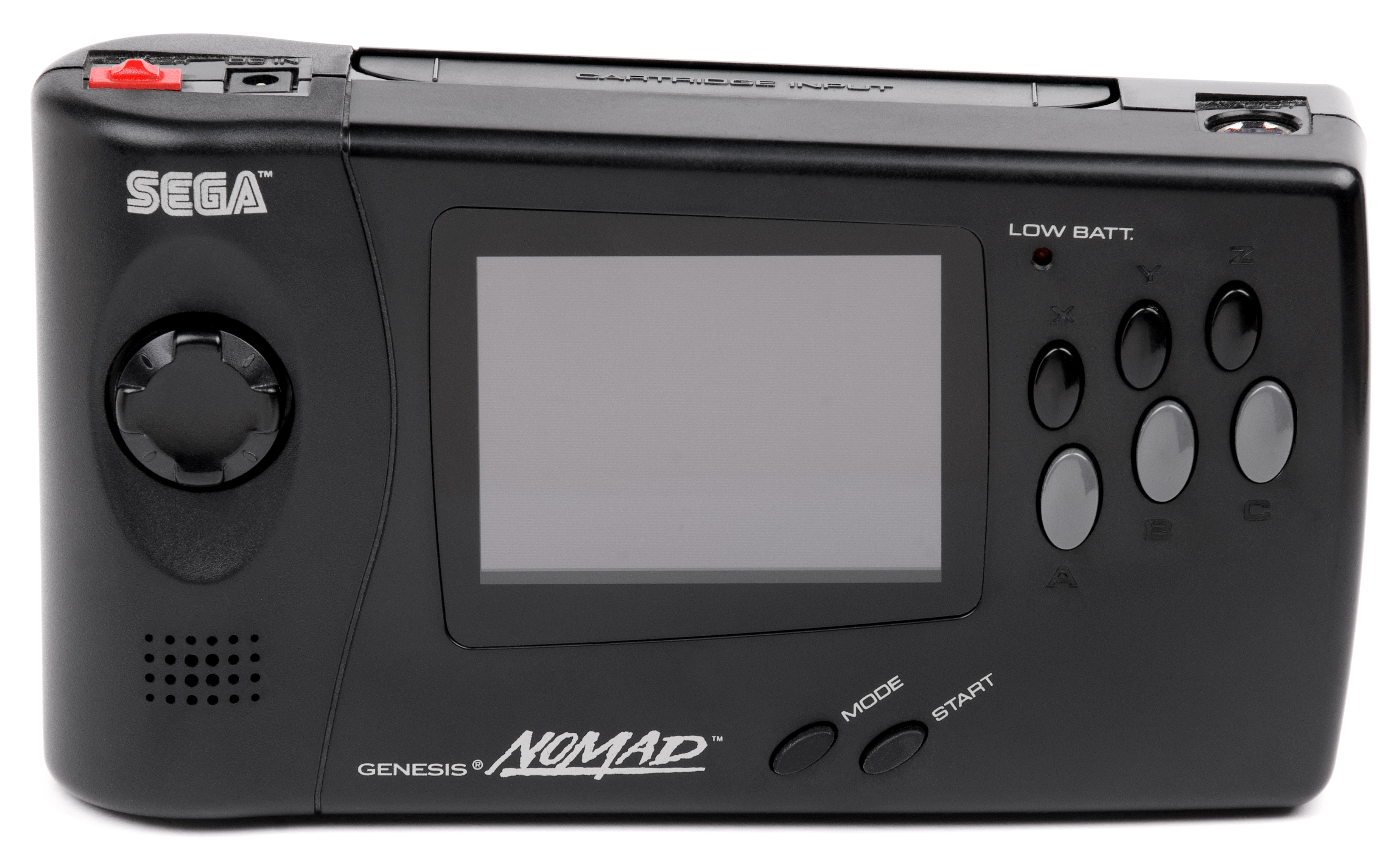 Hardware like the Nomad helped draw Sega's focus away from what had made it successful in the first place.