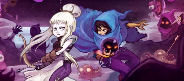 TowerFall Ascension review: Bow knows