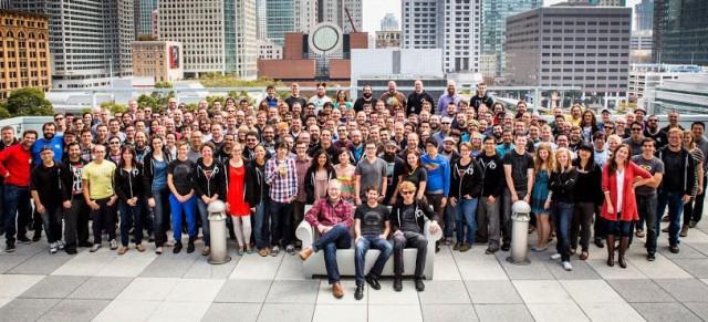 GitHub's staff.