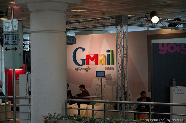 "Non-Gmail users suing Google for ""wiretapping"" denied class action"