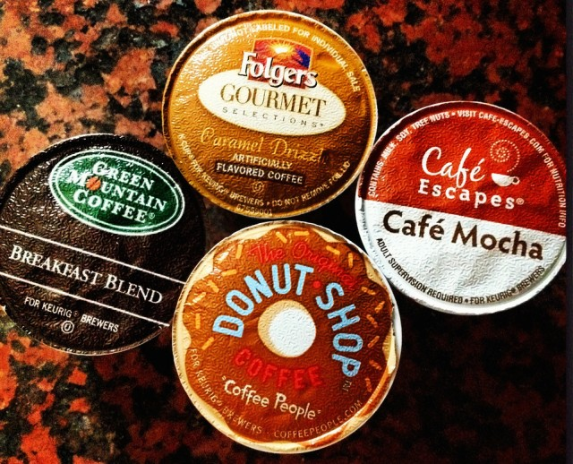 Soon, new Keurig brewers will only take Keurig-approved K-cups.