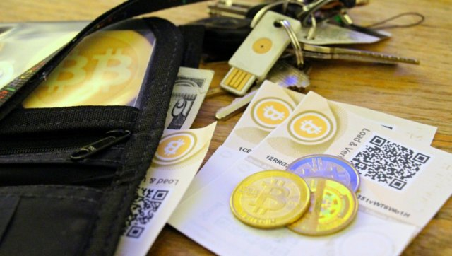 Scientist-devised crypto attack could one day steal secret Bitcoin keys