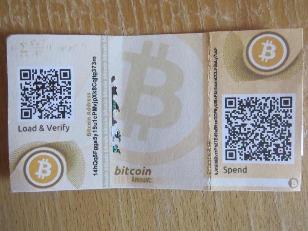 Paper wallet risks - Why you should avoid using Bitcoin paper wallet?