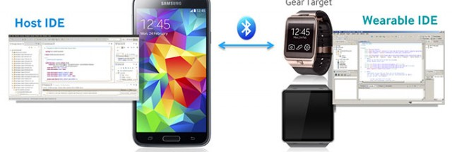 """Samsung's """"Tizen SDK for Wearable"""" will let anyone make a Gear"""