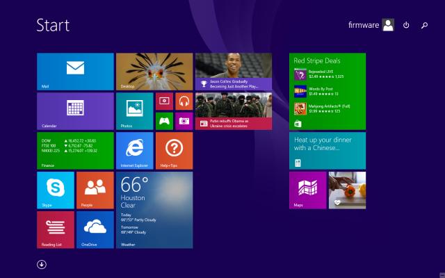 windows wont update 8.1
