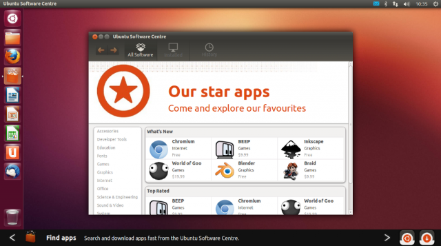 Ubuntu's Mir display server may not be default on desktop until 2016