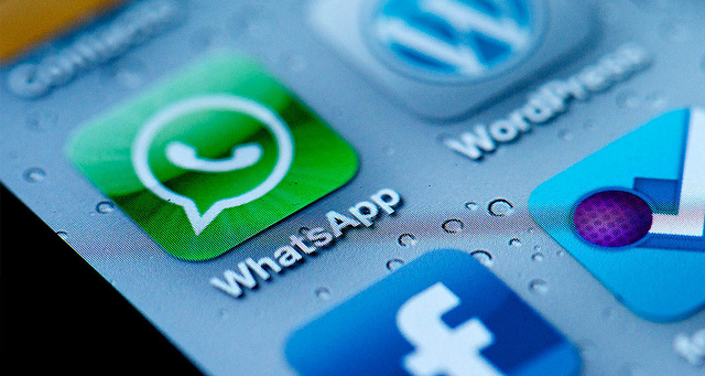 WhatsApp is now most widely used end-to-end crypto tool on the planet